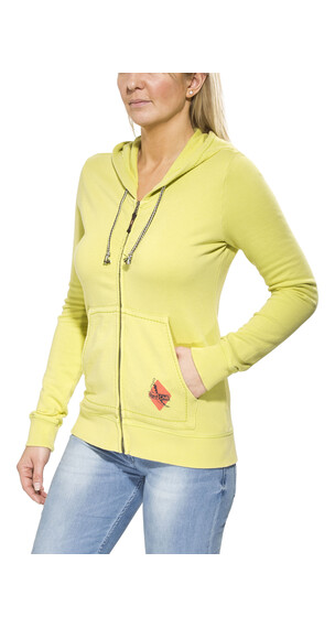Red Chili Voyage - Sweat-shirt - jaune